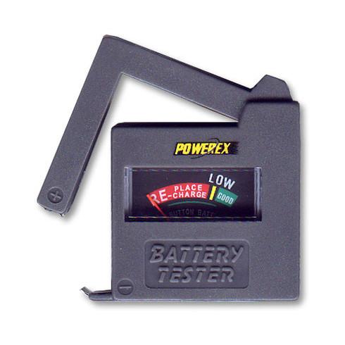 PowerEx Battery Tester