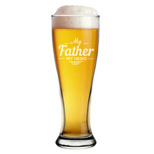 Funny Pint and Pilsner Glass