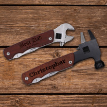 Personalized Hammer or Wrench Multi tool