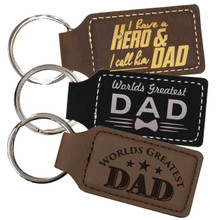 Keychains for Dad