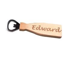 Personalized Bottle Opener Tool