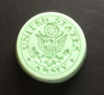 Army soap