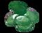 Lime, Margarita Soap Bar
