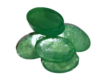 Lime Soap Bar