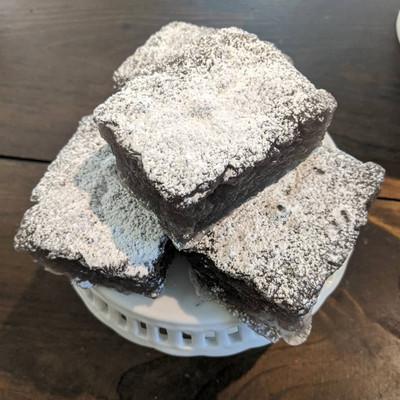 Fudge Brownie Soap
