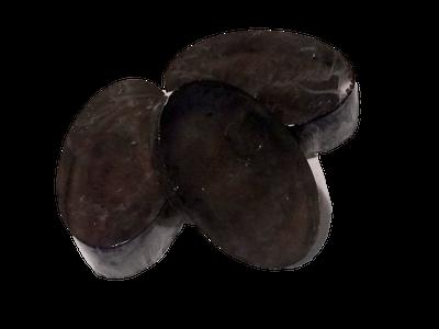 Black OpiumType* for Men & Women Oval Soap