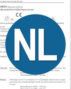 Download IFU IRS Dutch Translation (NL)