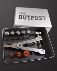 The OUTPOST™ Endodontic Post Removal Kit