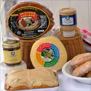 Amish Country Snack Attack Gift Bundle