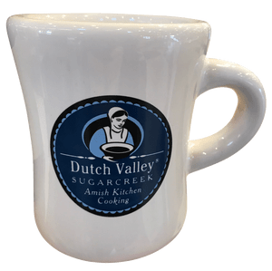 Dutch Valley Diner Mug