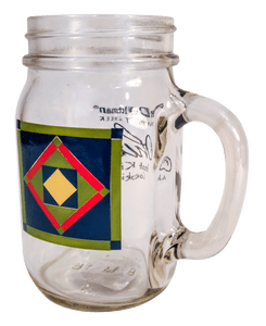 Der Dutchman Walnut Creek Mason Jar