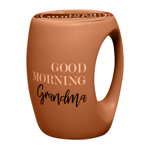 Good Morning Grandma Mug