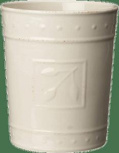 Ivory Tool Jar