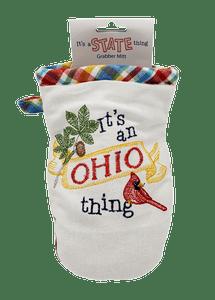 Ohio Grabber Mitt
