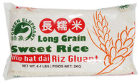02005	LONG GRAIN SWEET RICE	GREEN ELEPHANT 10/4.4 LBS
