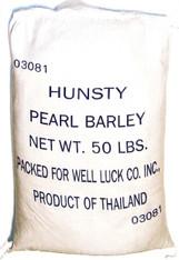 03081PEARL BARLEY50 LBs