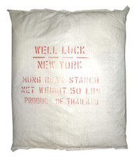 05082	MUNG BEAN STARCH	50 LB