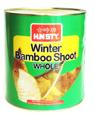 11302	WINTER BAMBOO SHOOT WHOLE	HUNSTY 6/A10