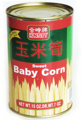 11601	BABY CORN SPECIAL S 30 UP	HUNSTY 24/15 OZ