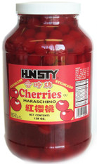 12120	CHERRIES W/OUT STEM	HUNSTY 4/1 GAL