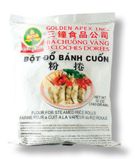 21327	STEAM ROLL FLOUR	GOLDEN BELL #204 50/12 OZ