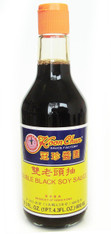 23151	DOUBLE BLACK SOY SAUCE	KC 12/20.3 OZ