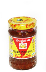 23680	CRAB PASTE W/ SOYA BEAN OIL	PANTAI #CR01 48/90 G