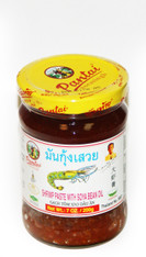 23693	SHRIMP PASTE W/ SOYA BEAN OIL	PANTAI #SH02 24/200 G
