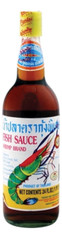 23698	FISH SAUCE (GLASS BOTTLE)	SHRIMP #FS12 12/700 ML