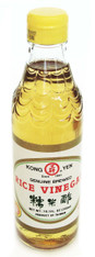 23702	SWEET RICE VINEGAR	KONG YEN 24/10 OZ
