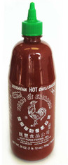 24007	SRIRACHA HOT CHILI SAUCE	HUY FONG 12/28 OZ