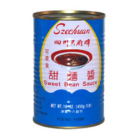 24048	SWEET BEAN SAUCE	TAN FU 48/16 OZ