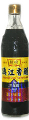 24415	3 YEAR AGED ZHENJIANG VINEGAR	HENG SHUN 12/580 ML