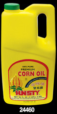 24460	CORN OIL	HUNSTY 6/96 FL OZ
