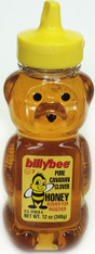24655	HONEY BEAR	BILLY BEE 6/12 OZ