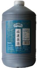 24751COOKING WINE/FUJIAN LOH CHIEWGOURMET TASTE 4/3 L