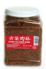 31001	LARGE PORK SUNG	CHING YEH 12/16 OZ