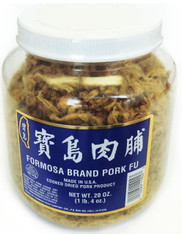 31062	LARGE PORK FU	FORMOSA 12/20 OZ