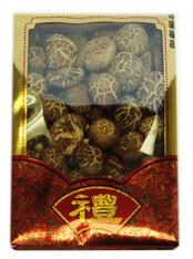 32376SHITAKI MUSHROOM GIFT BOX15/1 LB