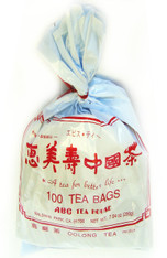 33068	OOLONG TEA BAG	ABC 54/100 CT