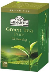 33253	AHMAD TEA ORIGINAL GREEN TEA	AHMAD #894 6/20 CT FOIL