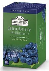 33259AHMAD TEA BLUEBERRY BRILLIANCEAHMAD #701 6/20 CT FOI