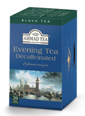33260	AHMAD TEA DECAFF EVENING TEA	AHMAD #847 6/20 CT FOIL