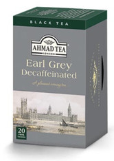 33261	AHMAD TEA DECAFF EARL GREY	AHMAD #842 6/20 CT FOIL BA