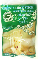 42390	ORIENTAL RICE STICK (M)	GREEN ELEPHANT 40/200 GM