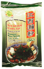 42687	JIANGXI RICE STICK (LAI FAN)	BAMBOO GARDEN 60/300 GM