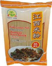 42688	JIANGXI RICE STICK (THICK)	BAMBOO GARDEN 60/300 GM