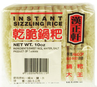 42828	RICE PELLETS DRIED	HAHN SHYUAN 36/10 OZ