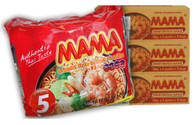 42832	INS NOODLE SHRIMP TOM YUM 5PAC	MAMA #42842 3/6/5/60G