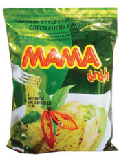 42839	INST NOODLES GREEN CURRY	MAMA 6/30/55 G